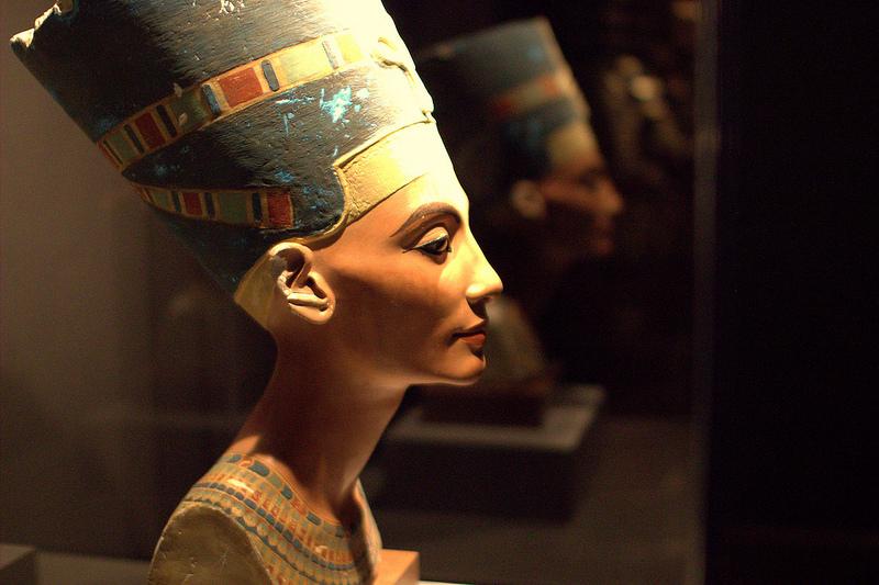 Egitto, scoperta finalmente la tomba delle regina Nefertiti?