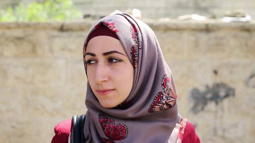 Lei israeliana, lui palestinese, la storia d'amore che emoziona il web