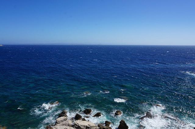 Che differenza c'è tra mare e oceano