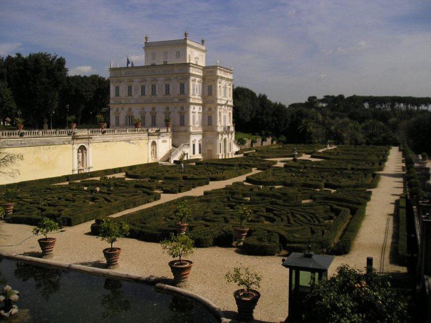 5 giardini più belli di Roma: da Villa Borghese a Villa Doria