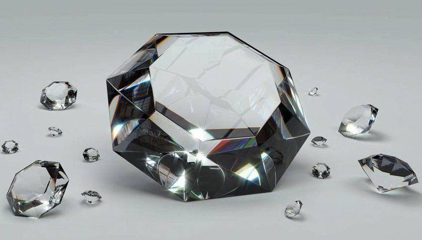 60 milioni per il diamante più grande del mondo non bastano a comprarlo