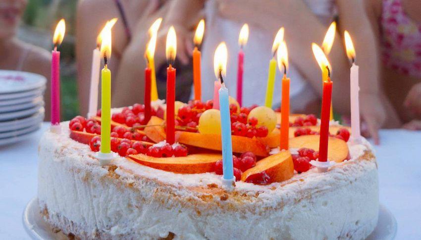 Auguri Di Buon Compleanno 31 Anni.Vip E Personaggi Nati Il 31 Luglio Tutti I Compleanni