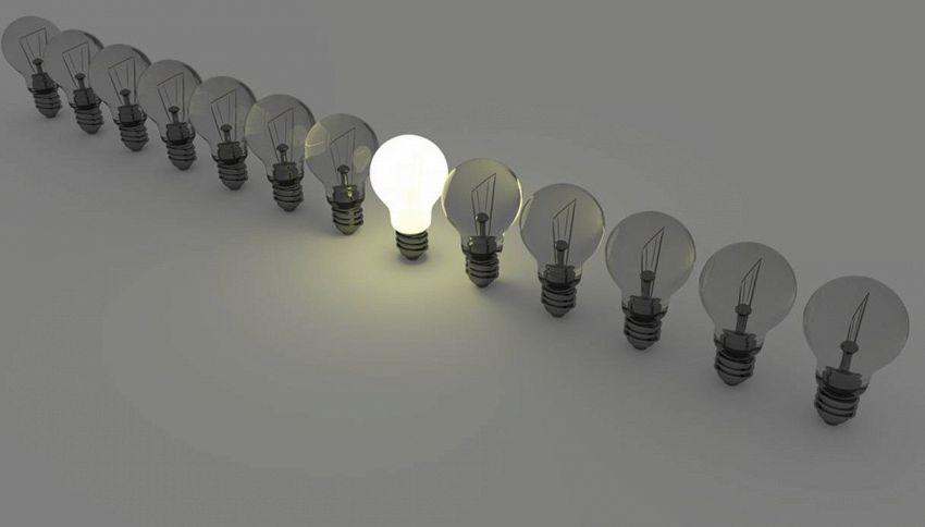 Che differenza cè tra luce calda e fredda in elettronica supereva