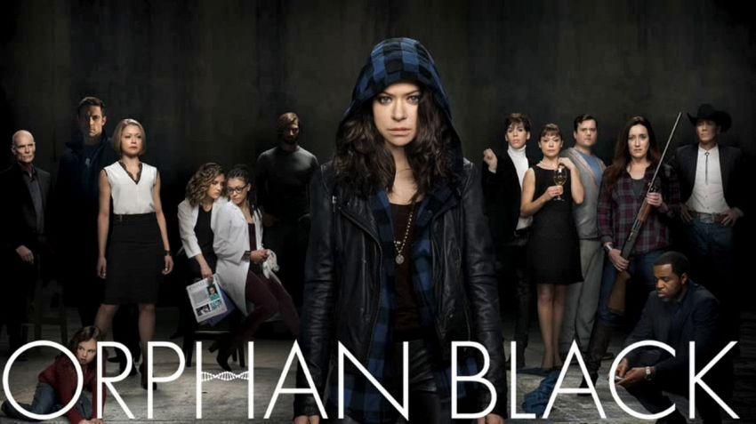 Orphan Black, le novità del thriller misterioso approdato su Netflix