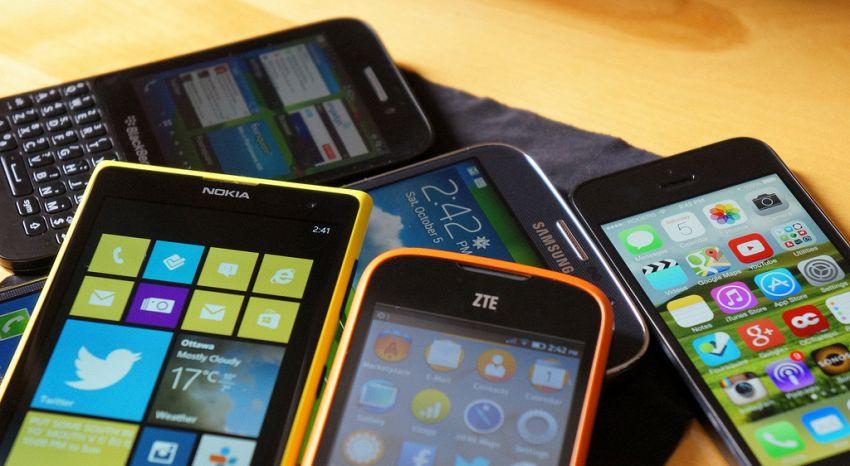 La sorprendente ragione per cui dovreste avere due telefoni