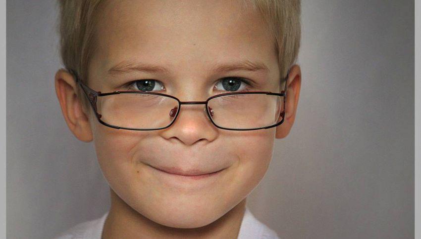 Come crescere figli intelligenti secondo la scienza