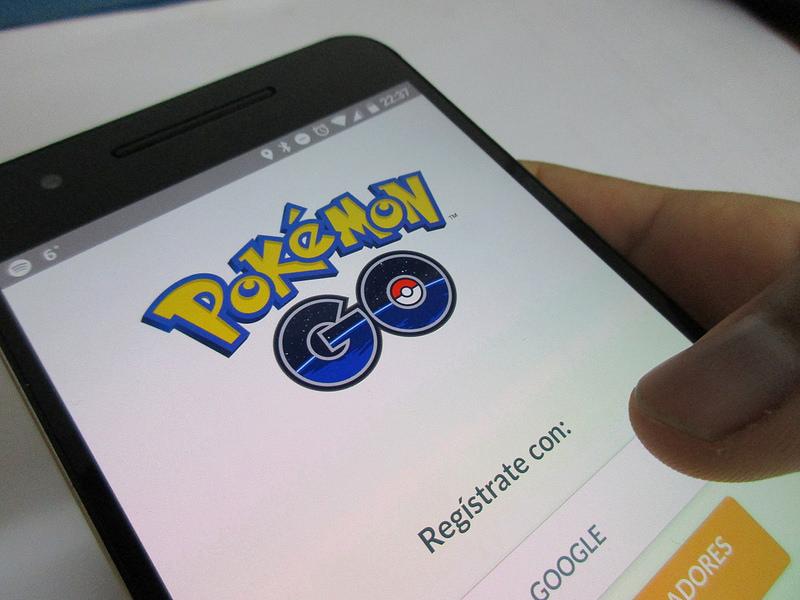Pokemon GO, i giocatori invadono le centrali di polizia