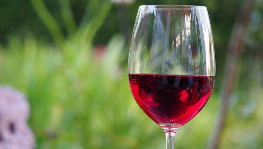 Bere Un Bicchiere Di Rosso Equivale A Un Ora Di Palestra Lo Dice La Scienza Supereva