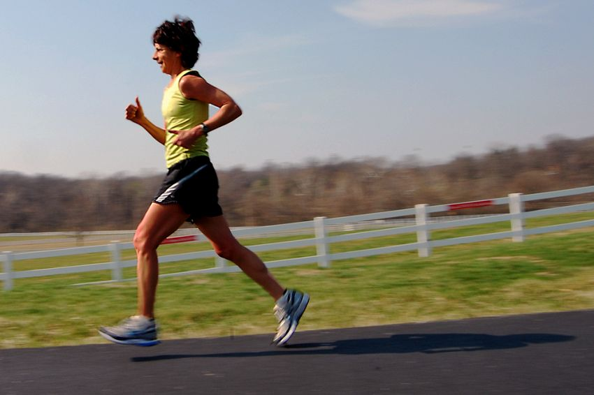 Come essere in forma semplicemente pensando di fare esercizio