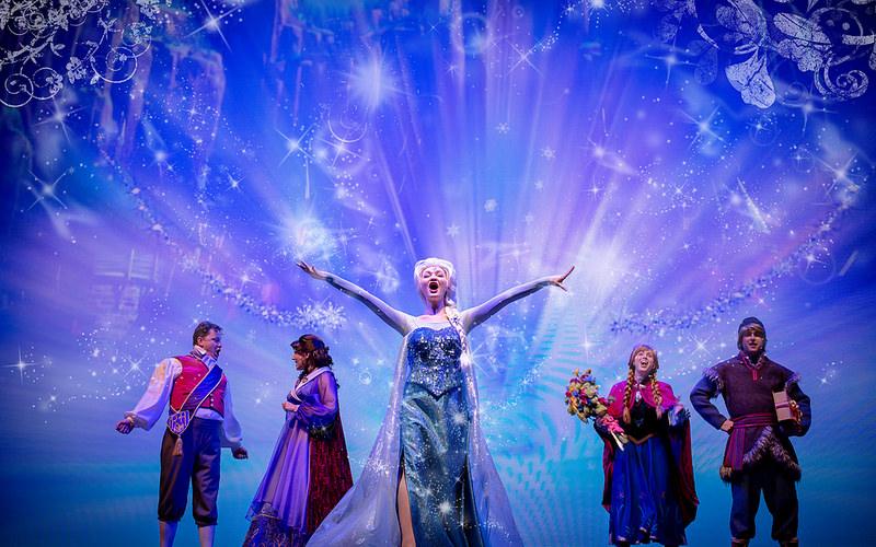 Disney frozen e tarzan sono collegati la teoria dei fan supereva