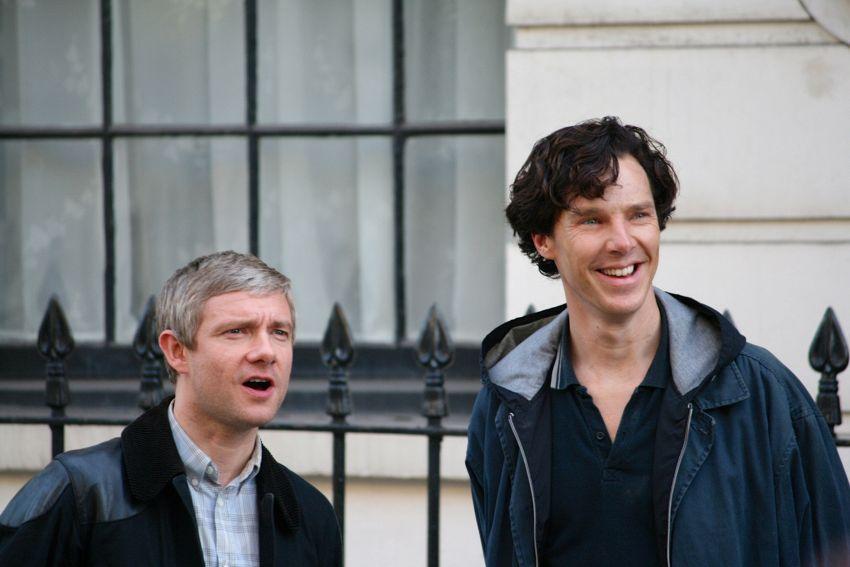 Sherlock, cosa sappiamo della nuova quarta serie