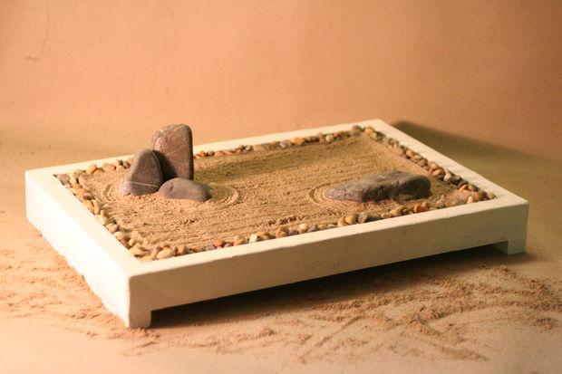 Costruire Un Giardino Zen In Miniatura Come Farlo Al Meglio