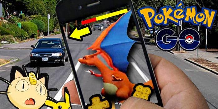Pokémon Go, arriva l'assicurazione ad hoc per i giocatori distratti