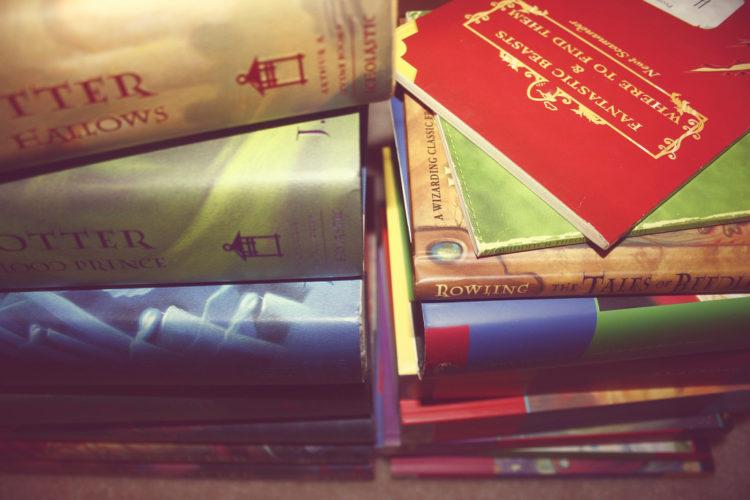 Il tuo vecchio libro di Harry Potter può valere più di 5000 euro