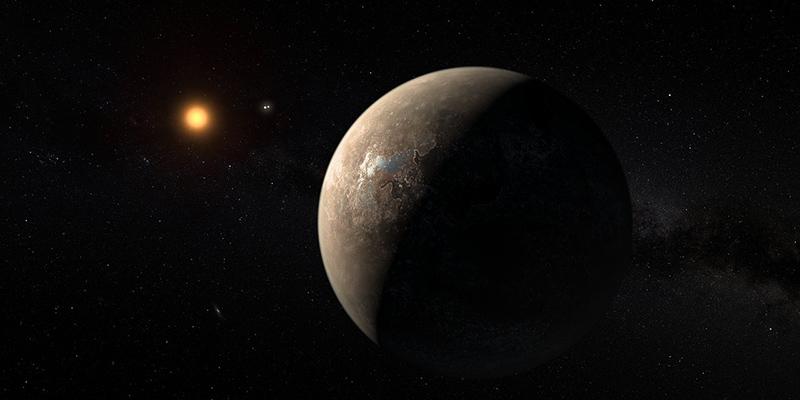 """""""Abbiamo scoperto Proxima b, un pianeta simile alla Terra"""""""