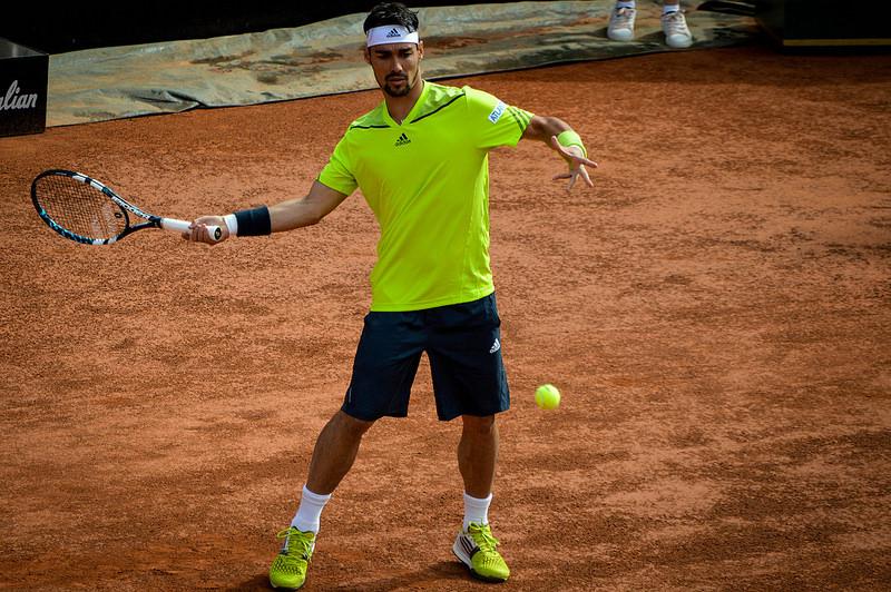 Federazione Italiana Tennis, dove trovare le classifiche nazionali