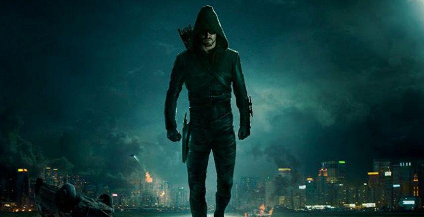 """Come vedere la serie tv """"Arrow"""" in streaming Gratis"""