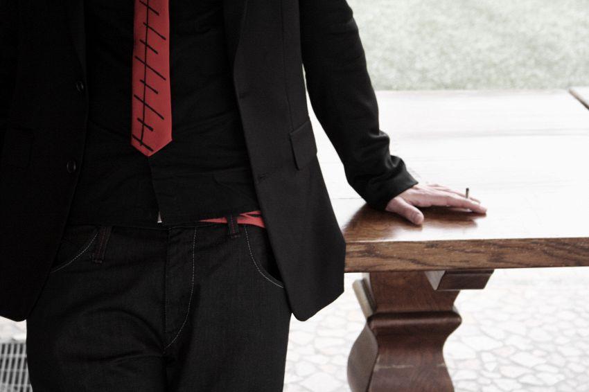 11 segreti per vestire come un vero gentiluomo