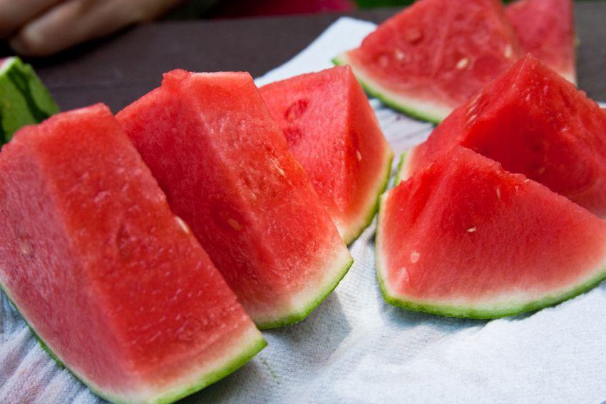 8 curiosità che non sapevi sull'anguria