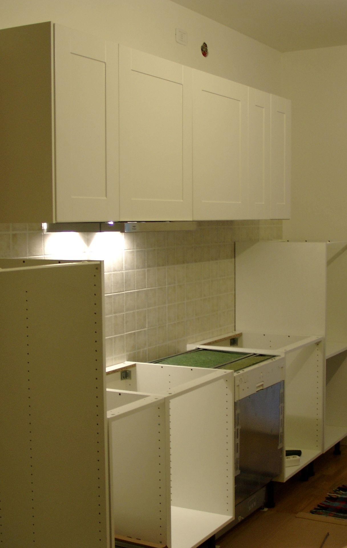 Cucina classica dell\'Ikea - Cucina classica dell\'Ikea - Supereva