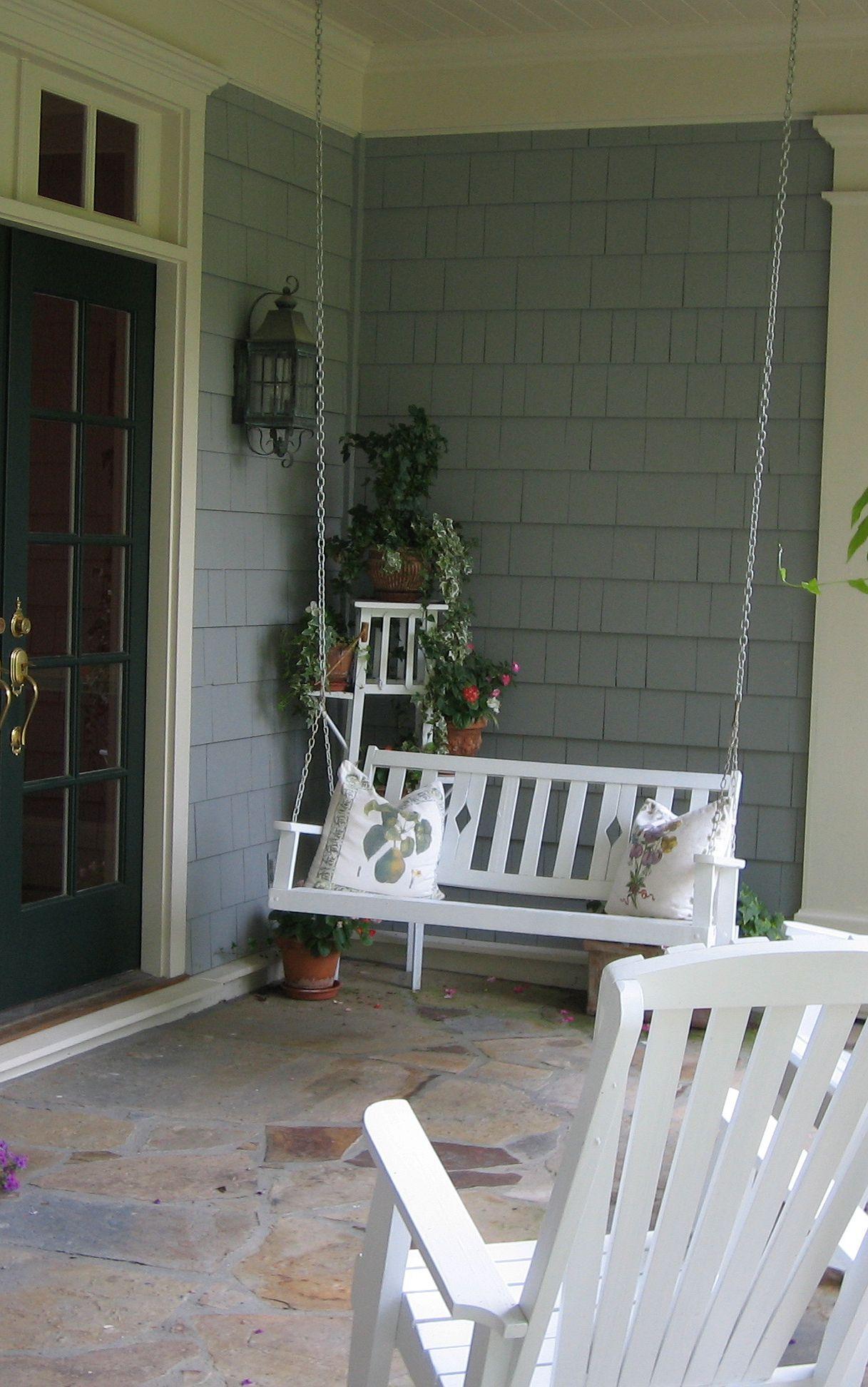 Come Arredare Un Portico Chiuso arredo di colore bianco - arredo di colore bianco - supereva