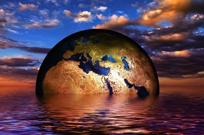 I 5 allarmi lanciati dal nuovo report sulla situazione climatica