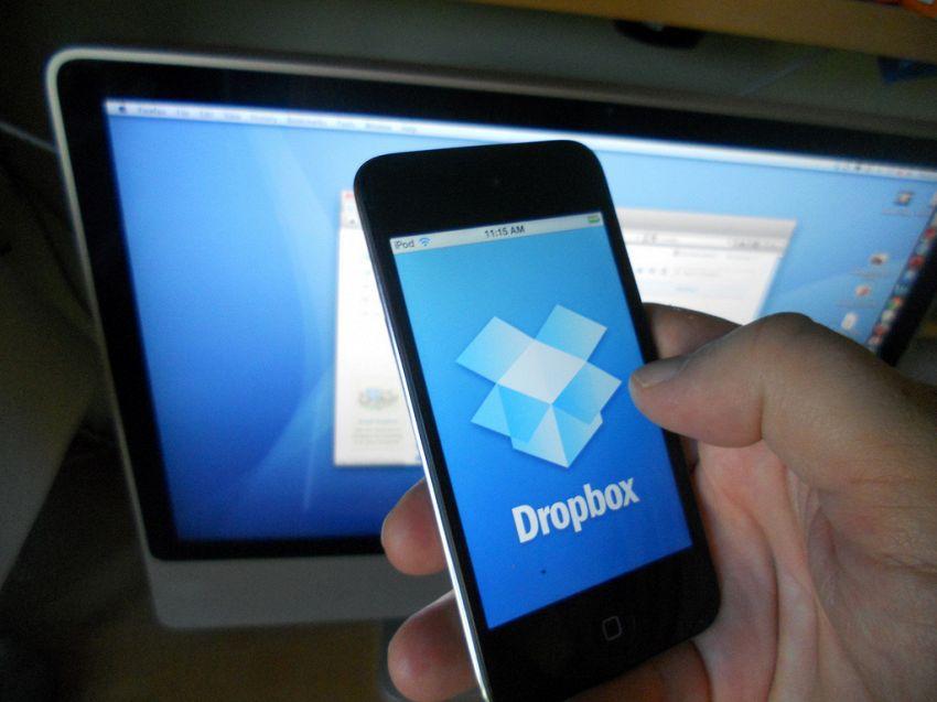 Se avete un account Dropbox dovete cambiare la password! Ecco perché