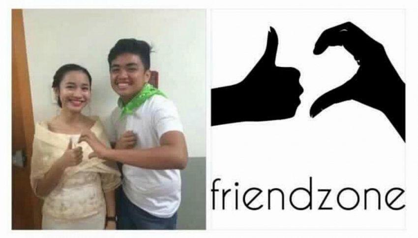 La friendzone ha finalmente il suo logo ufficiale
