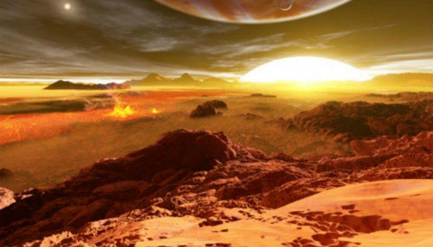 Cos'è il Progetto Genesi, che prevede di esportare la vita umana su altri pianeti