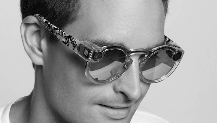 Occhiali Che Registrano Video VeriSupereva SnapchatGli Sono eroCxBdW