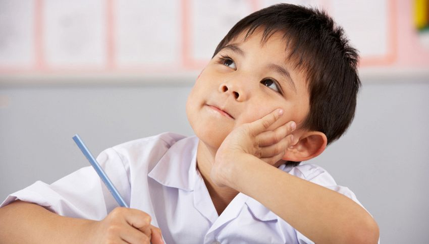 E se il papà che non fa fare i compiti delle vacanze avesse torto?