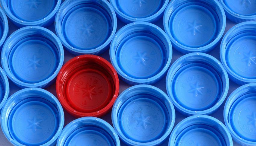 Arriva il 'biotappo' che cambia colore se l'acqua non è potabile
