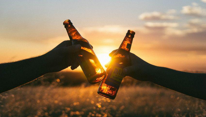 La birra? È più buona se ascolti la musica giusta, lo dice la scienza