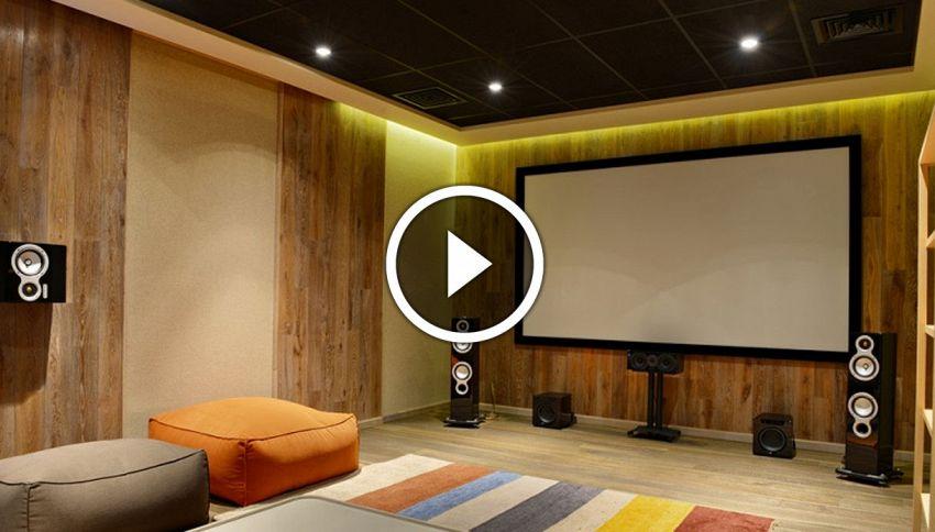 Come creare un proiettore con zero euro per trasformare la tua casa in cinema
