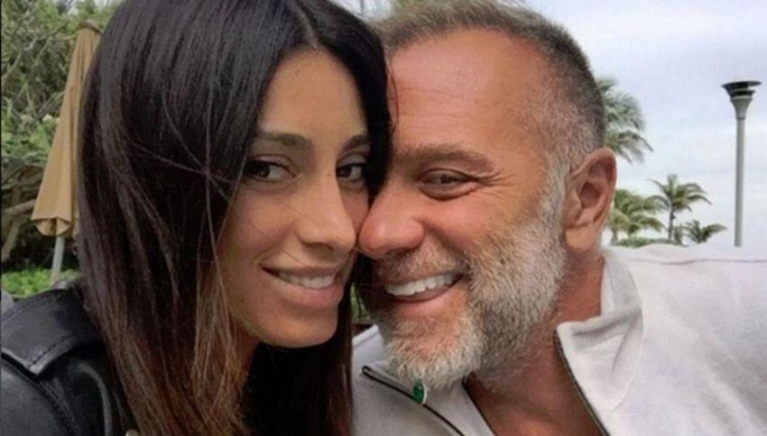Chi è Giorgia Gabriele, la fidanzata di Gianluca Vacchi