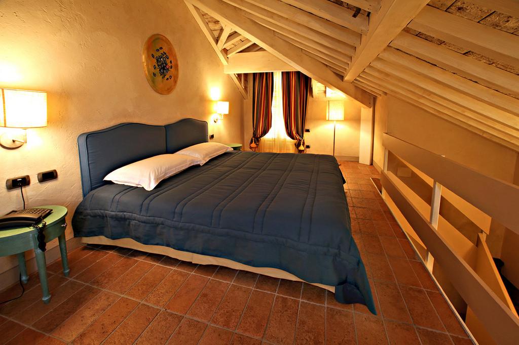 Camera da letto in mansarda - Bagno in mansarda - Supereva
