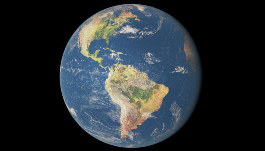 È ufficiale, viviamo in una nuova era: l'antropocene