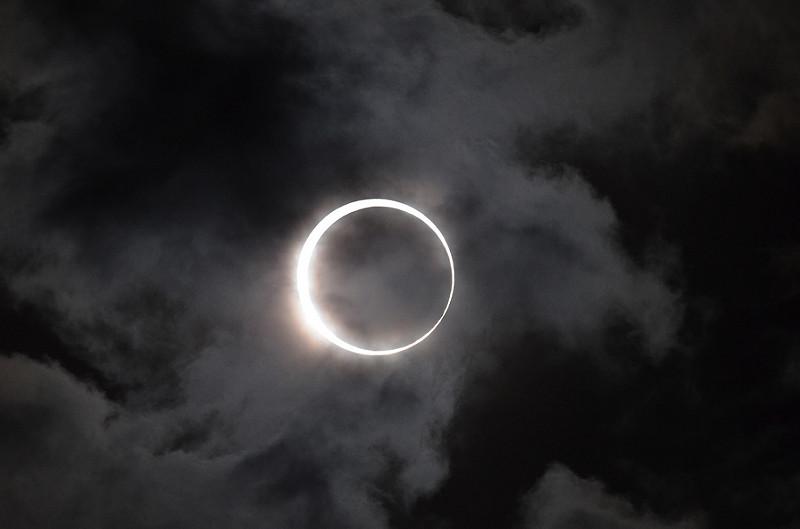 Il mondo finirà nel 2017: arriva l'eclissi dell'Apocalisse