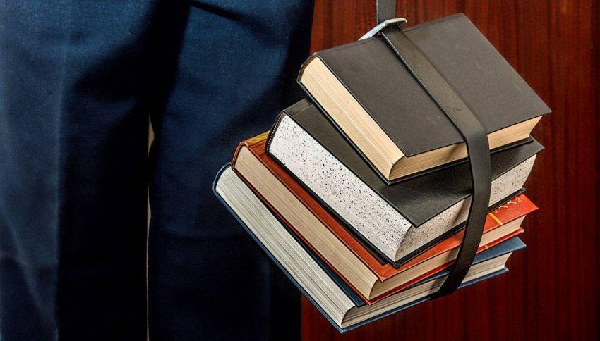 Libri scolastici: risparmiare si può, ecco come