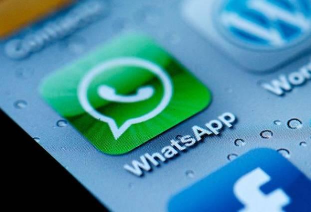 Come cancellarsi da WhatsApp