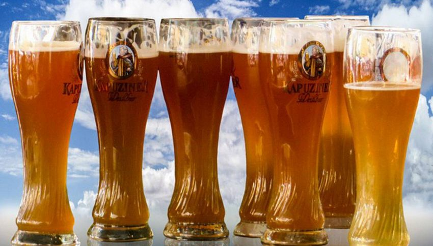 La birra è più buona se ascolti la musica giusta, lo dice la scienza