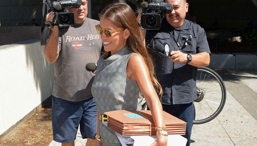 Jolie-Pitt: chi è Laura Wasser, la divorzista che farà tremare Brad