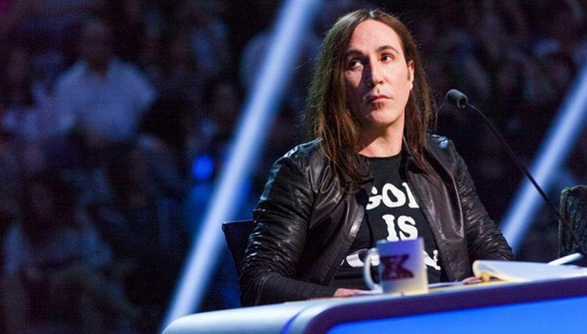 Manuel Agnelli: dieci cose che (forse) non sapete del giudice rivelazione di X-Factor