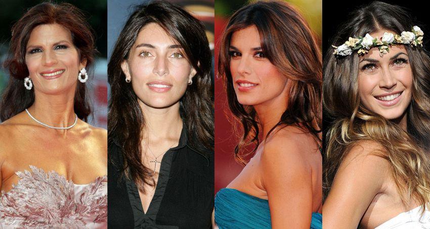 Le donne sarde sono le più belle d'Italia