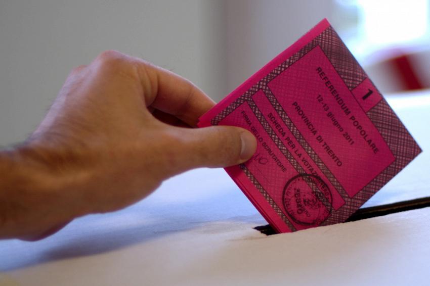 Referendum 4 dicembre: SI o NO? Ecco come scegliere