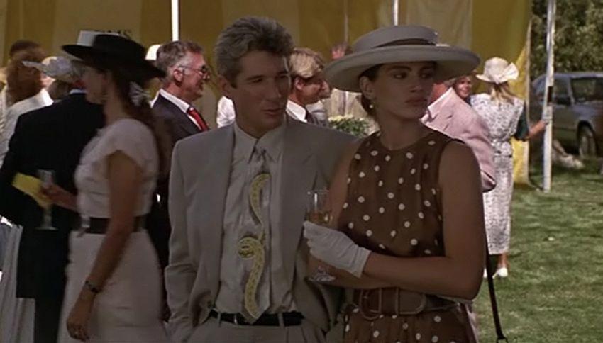 Pretty Woman: siete sicure di conoscere tutto sul film?