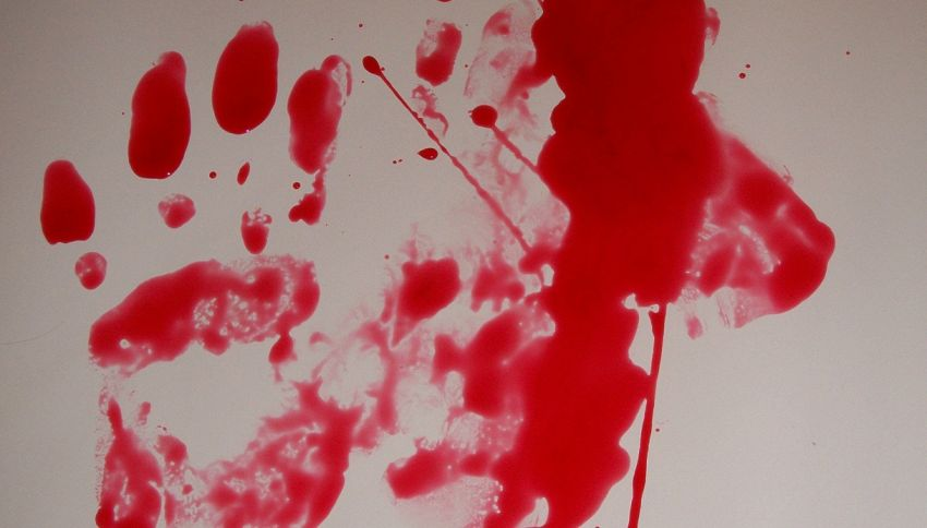 Come fare il sangue finto in casa, la ricetta horror fai da te per Halloween