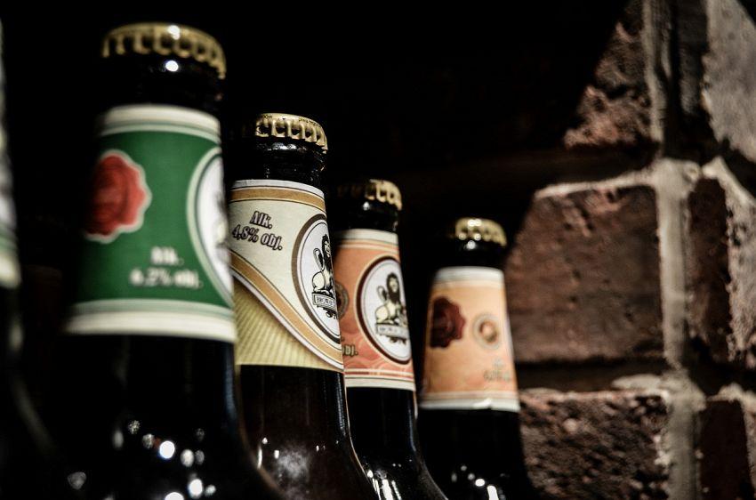 La birra spalmabile, per veri patiti della bionda