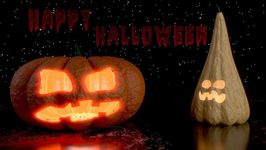 7 Film Horror da vedere ad Halloween