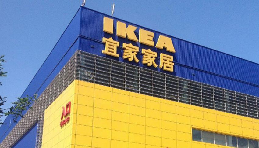 Le Sedie Di Ikea.Ikea Toglie Le Sedie Dalla Caffetteria Colpa Dei Clienti Anziani